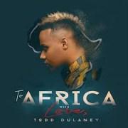 Todd Dulaney - King of Glory (feat. Illia Jackson)